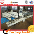 Baja Tile Forming Machine Untuk Step Glazed Sheet