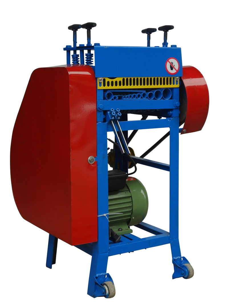 power wire stripping machine
