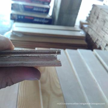T&G Ash Multi-Layer Engineered Flooring