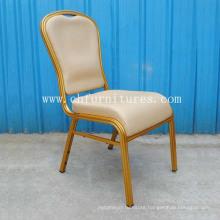 Aluminum Banquet Chair Wholesaler (YC-B88-02)