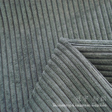 Cutted Pile 6 Wales Super Soft Corduroy Fabrics
