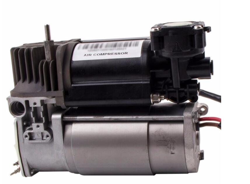 Air Suspension Compressor Fits Land Rover Range Rover 2003 2004 2005 RQL000014 LR006201