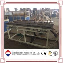 Chaîne de production de machine d'extrudeuse de panneau de PVC