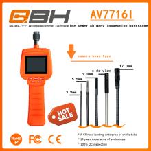 Endoscope portatif de système d'inspection endoscope vidéo pour l'inspection NDT
