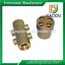 Low price latest brass copper bar hot forging