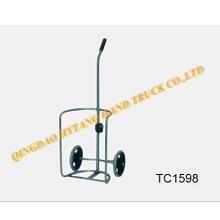 Garten Tool mit einem Warenkorb TC1598