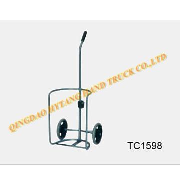 Jardín sencilla herramienta carro TC1598