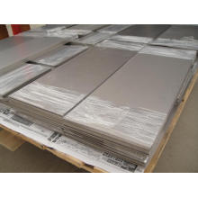 Холоднокатаный титановый лист Gr7