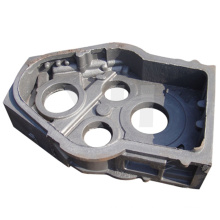 CNC Machining for Auto Spare Parts