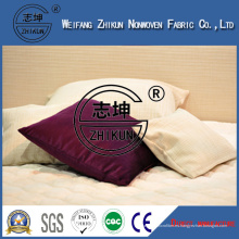 Tejido Spunbond para la funda de almohada