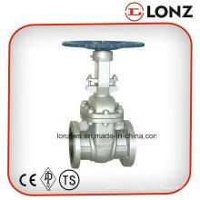 Válvula de Retentor de Flange de Aço Wet de ANSI