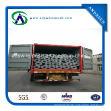 2.0mm High Tensile Galvanized Barbed Wire