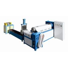 Granulador de reciclagem de PP PE para produção de matéria-prima de plástico