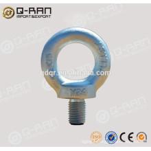 Perno/Aparejo eléctrico eléctrico DIN580 elevación ojo perno