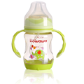 180 ml PPSU Milk Baby Nurturing Flaskor