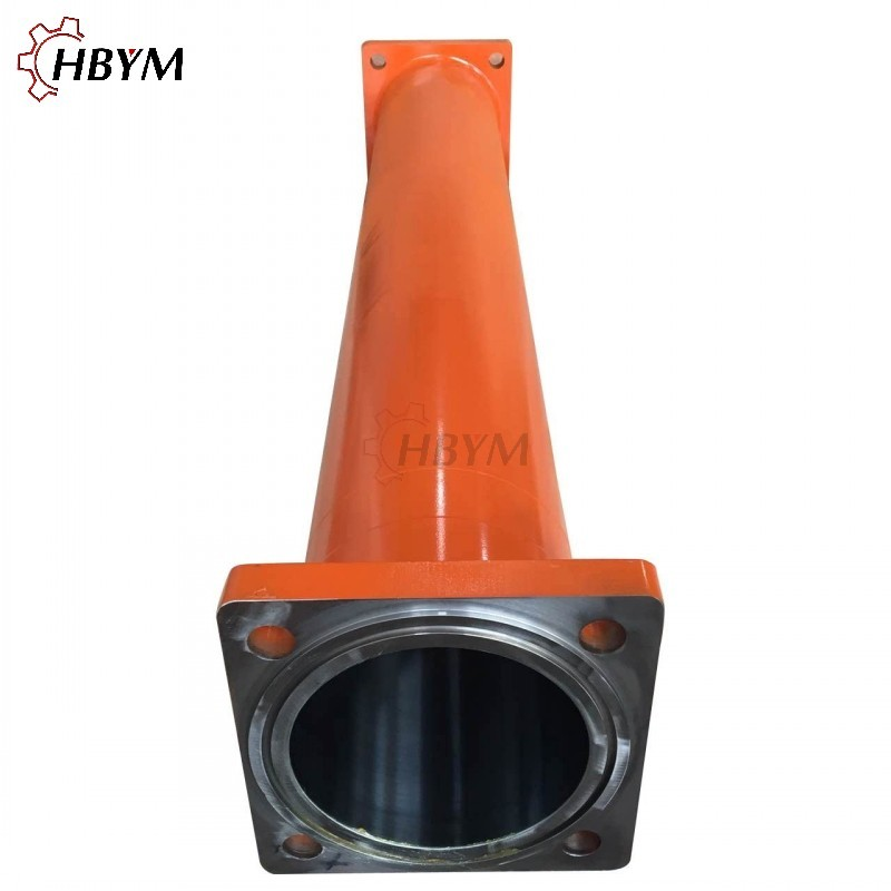 ihi concrete pump conveying cylinder