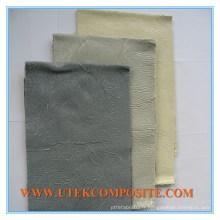 Chinois Fournisseur de moulage de feuilles Composé SMC pour sanitaire