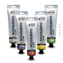 Non-toxic Acrylic paint 100ml