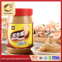 Export Quality Creamy and Crunchy Peanut Butter