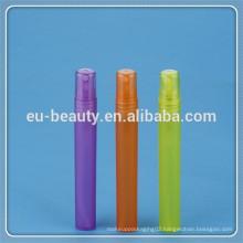 plastic bottle manufacturer mini atomizer