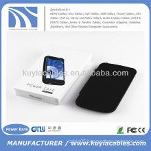 Power Case For Samsung Galaxy S3 III i9300 3200mAh Black