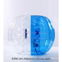 Bola inflable de la burbuja de la bola inflable al por mayor de la burbuja