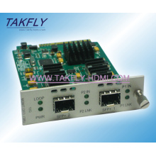 10g Optical-Electrical-Optical (OEO) Converter, 10g Oeo Converter (3R Repeater)