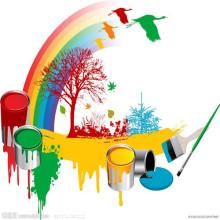 Grado de la pintura CMC Carboxy Methyl Cellulose MSDS