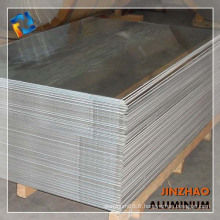 Fabricant d'aluminium Chine 6082 plaque d'aluminium imprimée 6mm