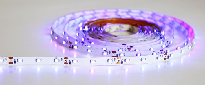SMD chip led strip light