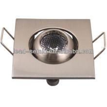 120v led under cabinet LED downlight squre 1w/2w/3w eyeball