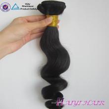 Новое Прибытие горячий продавая класс 9А 10А Свободная волна волосы необработанные кутикулы выровнены