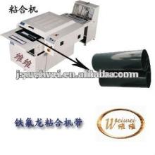 China manufacture Jiangsu ptfe fusing machine belts