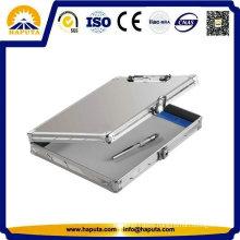 Silver Aluminum Storage Case for Laptop/ iPad/ Document