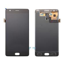 Pantalla LCD de piezas de repuesto para One Plus Three