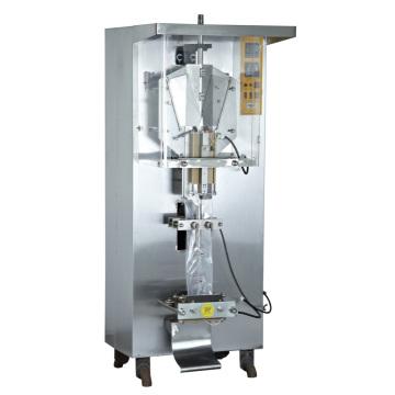Kleine Maschinerie-Milch-Wasser-Saft-füllendes Verpackungsmaschine-Kissen