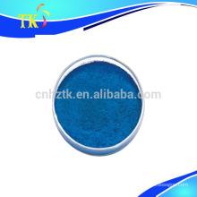 Brilliant Blue Aluminium Lake Food Additive Coloring powder