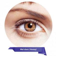 3 Tone Lentes De Contacto Colored Al Por Mayor Wholesale Contact Lenses for Cosmetic