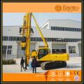 KINGWOO YD7 Pelle hydraulique multi-fonction complète