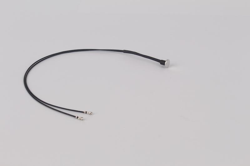 Microprobe NTC Temperature Sensor-NTSP-11