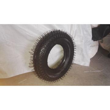 Высококачественные шины и трубки тележки колеса
