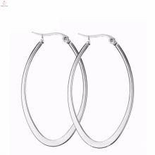 Wholesale New 2018 Latest Gold Women Hooks Earring Designs
