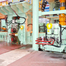 High Quality steel Material Narrow Strip Hot Rolling Mill