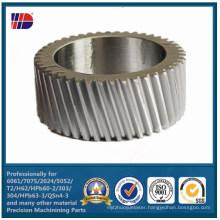 EDM High Precision Machining Gear Parts for Auto Parts