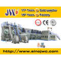 Full Servo Diaper Pad  Machinery Equipment