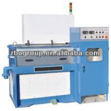 24DB(0.08-0.25)low carbon steel wire drawing machine