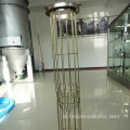 Galvanized Dedusting Dragon Cage Bone
