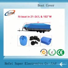 Capas universais para barcos à prova d'água com proteção UV