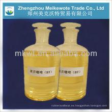 Líquido químico benzotiazol/BT (Cas no.:95-16-9)