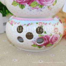Excellente qualité Porcelaine Tea Cup Charm